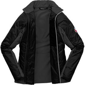 Big Agnes Crystal Jacket Women black/black